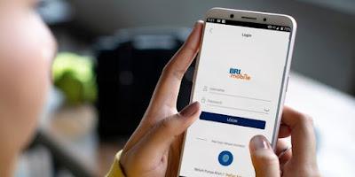 kelebihan fitur mobile banking BRI