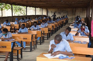 How to check your waec results 2020