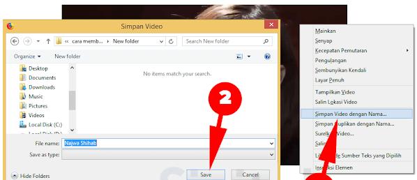 Cara Download Video di Twitter Tanpa Menggunakan Aplikasi