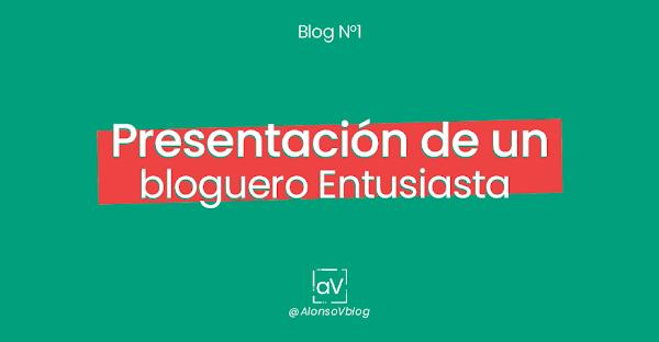▷ Sobre 【El blog de Alonso Villanueva】