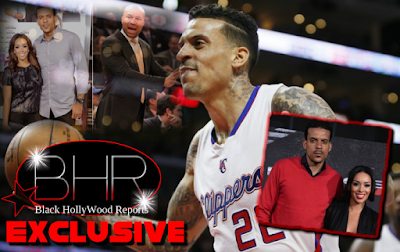 NBA Star Matt Barnes Has Been Fined $35,000 Over Comments Made Against Knicks Coach (Derek Fisher)