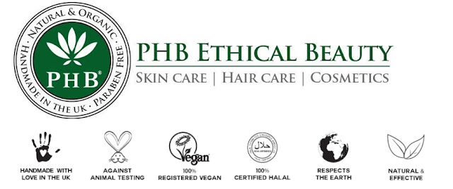First Impressions: PHB Ethical Beauty Products from Halal
