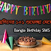 100+ Best Birthday Wishes Bangla (জন্মদিনের শুভেচ্ছা মেসেজ) Birthday SMS Bangla
