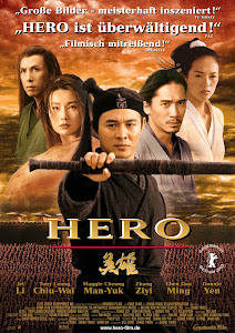 Hero / Héroe / Ying Xiong