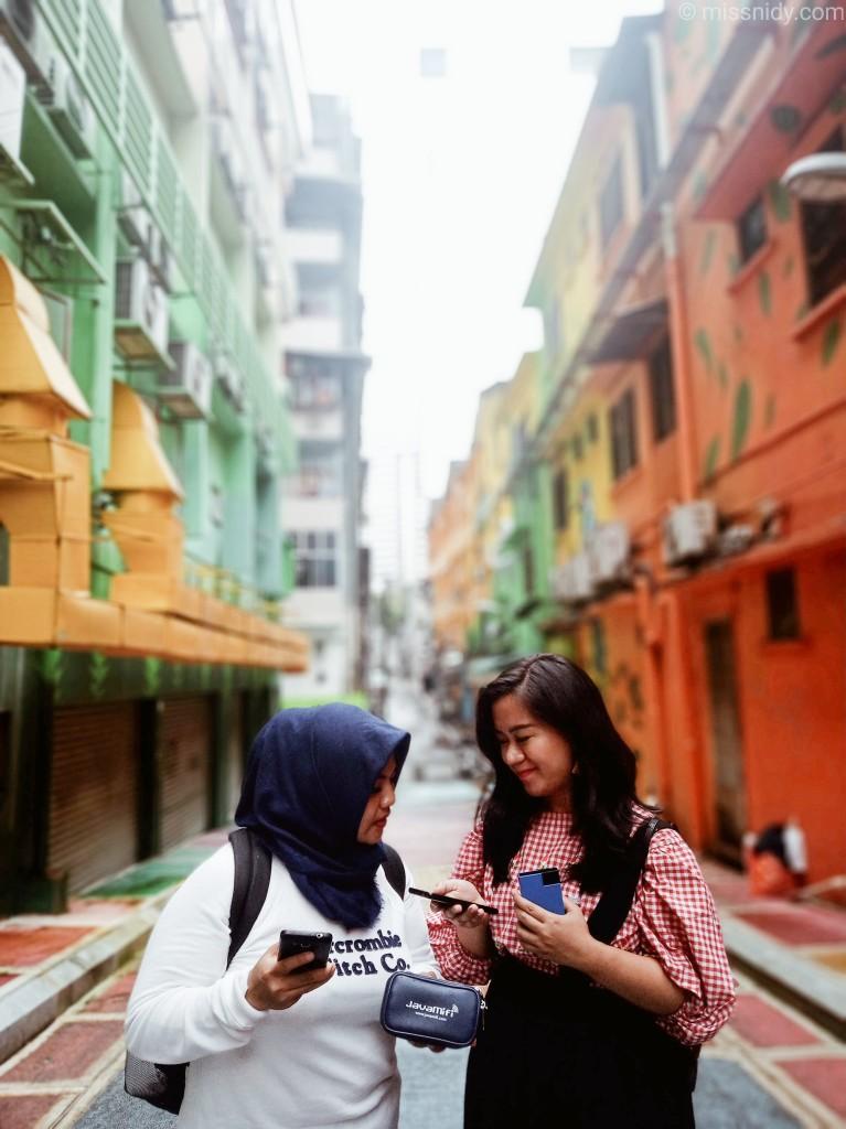pinjam wifi ke luar negeri