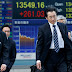 Asian markets sink after North Korean missile launch