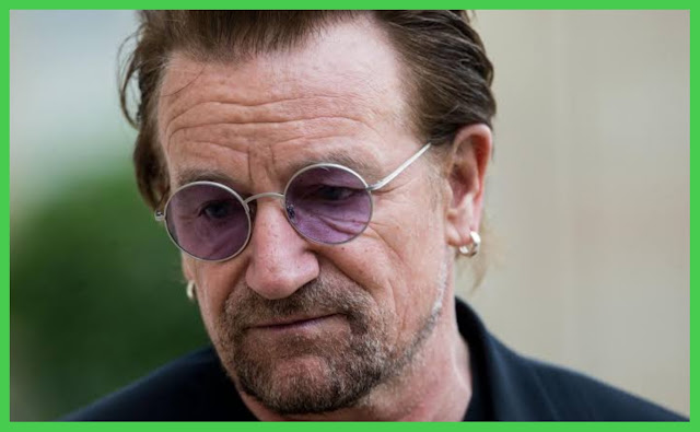 Bono - List of richest musicians in the world