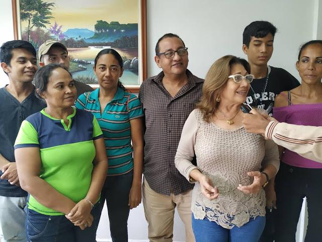 APURE: Vente Venezuela de la entidad fijó posición ante recientes acciones en el proceso de diálogo.