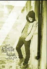 attitude whatsapp dp for boys