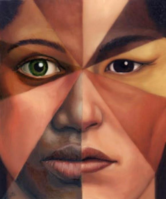 hybrid2 - ¿La raza existe de acuerdo a la investigación genética MODERNA?
