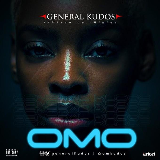 General Kuddos – Omo