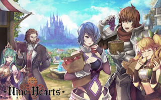 Nine Hearts Apk Mod Unlimited Health Free Download For Android