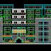 مشروع عدة عمارات متوازية مع محلات تجارية اوتوكاد dwg