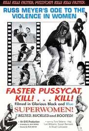 Faster Pussycat Kill Kill 1965 Watch Online