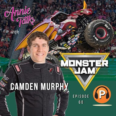 Annie Talks with Camden Murphy