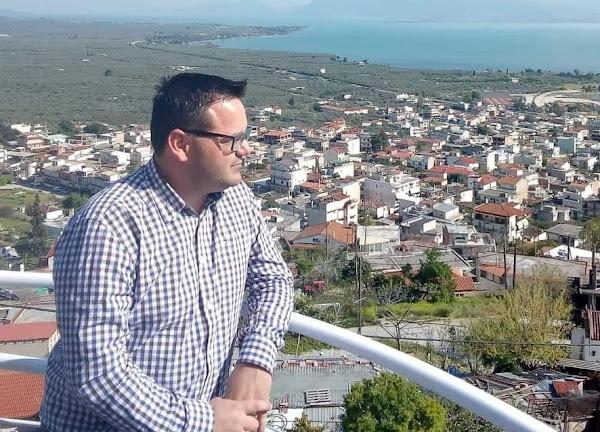Τηλεφωνική συνέντευξη του Γιάννη Αποστόλου στο lamiafm1.gr