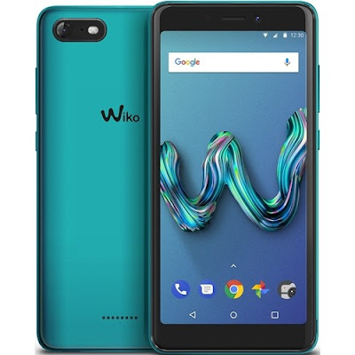 Wiko W_K600 Flash File Firmware Mt-6739 Android 7 1 1