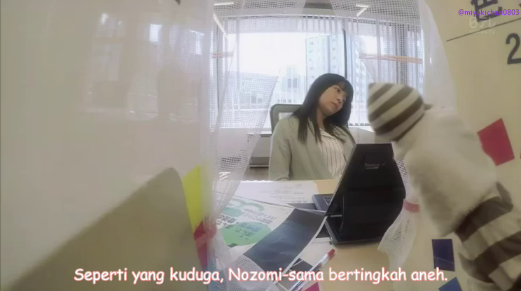 Download Koshoku Robot Live Action Episode 5 + Subtitle Indonesia ...