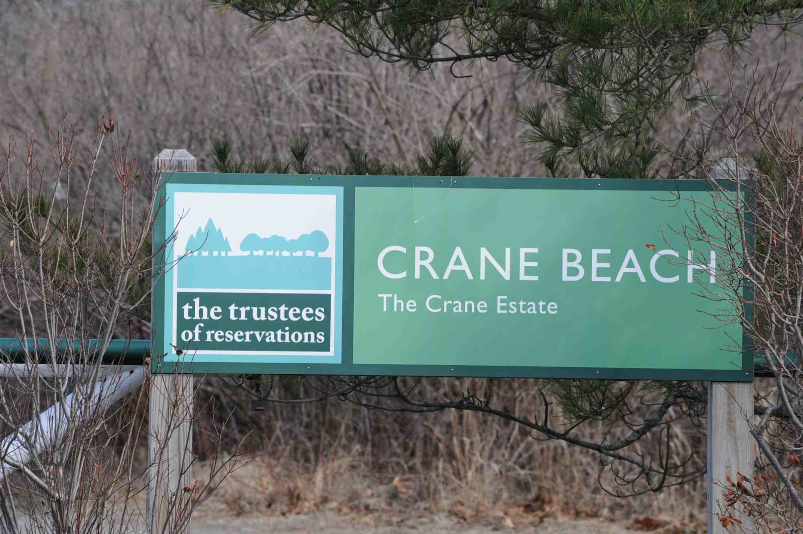 Trustees Of Reservations Crane Beach The Best Beaches In World