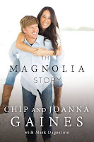 Fixer Upper Magnolia