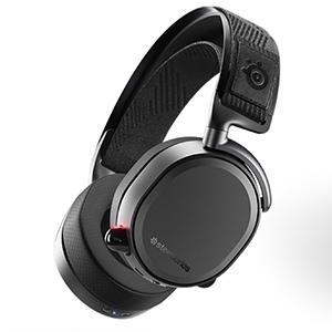 หูฟัง gaming แนะนํา SteelSeries Arctis Pro Wireless