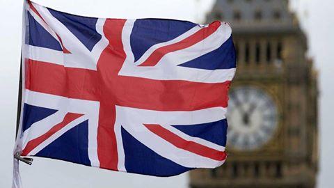 UK parliament backs Theresa May's demand for snap election