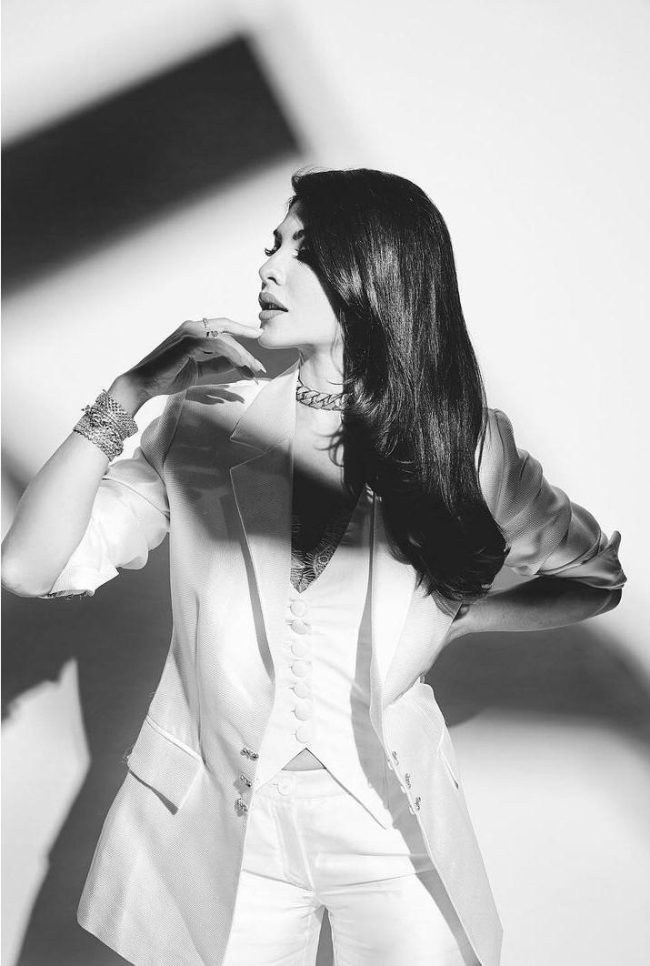 Jacqueline Fernandez 2020 photo