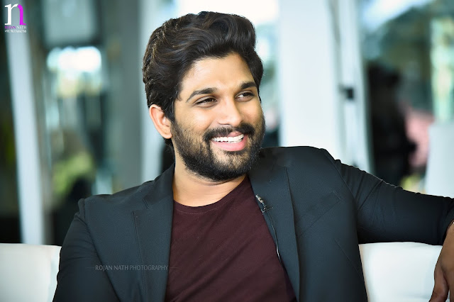 Allu Arjun New Movie/Upcoming Movie/Films/Coming Movies