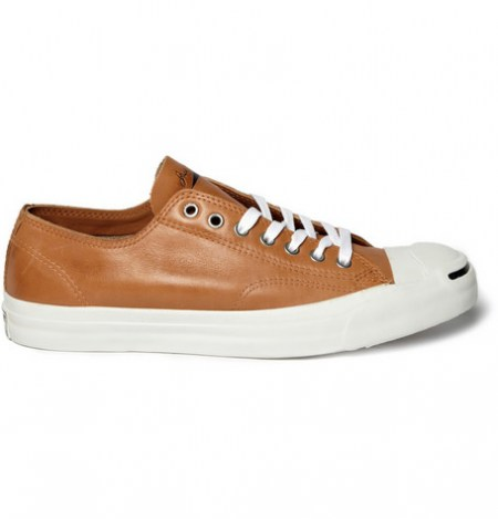 061c26f20982 Unofficial Jack Purcell  Jack Purcell Brown Leather