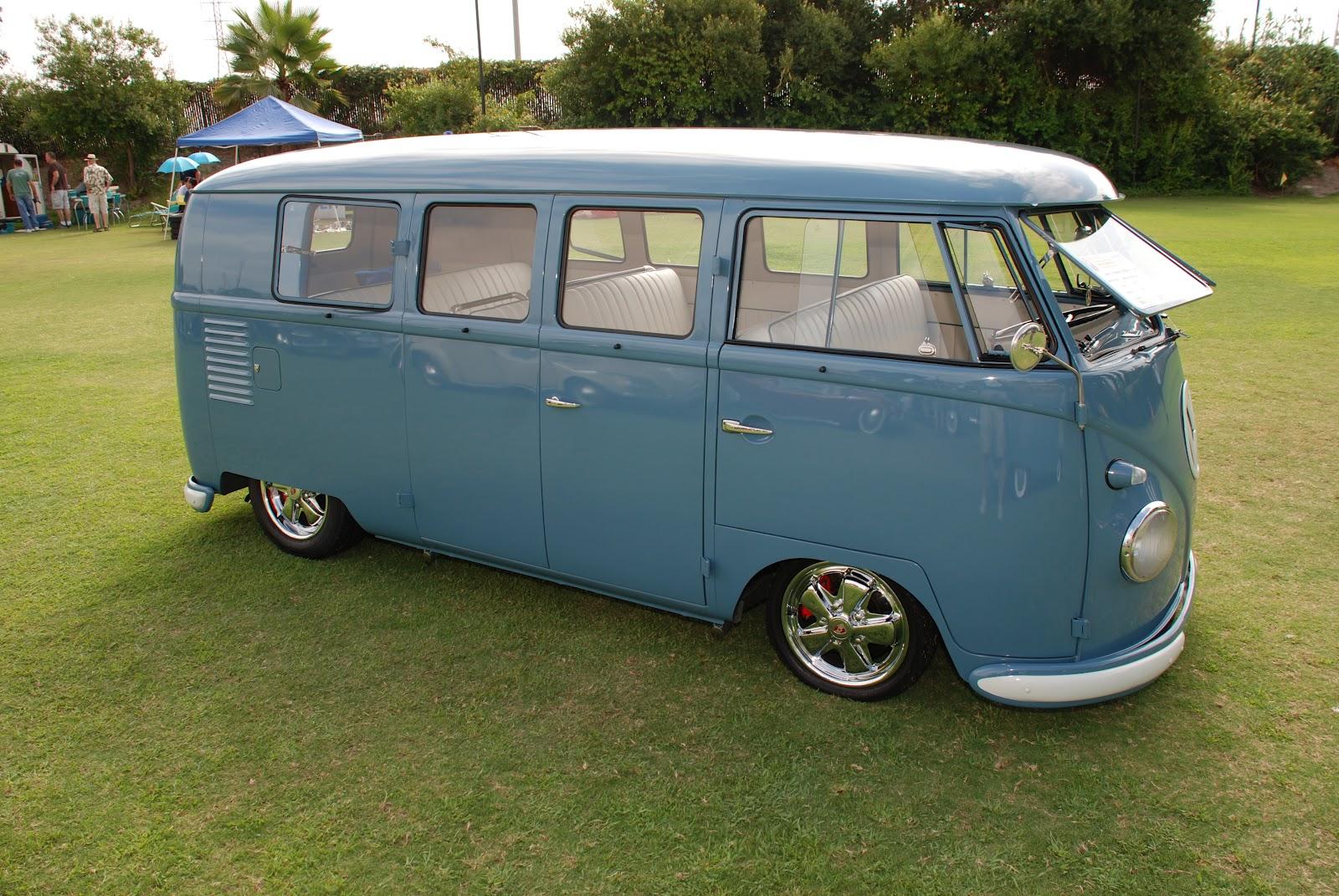 Vintage Volkswagen Sales 38