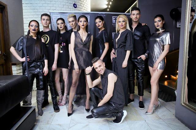 24rodopi.com: Талантливият дизайнер Фатих Осман облече Мис България и тийн идолът Тита в премиера на първата си колекция (снимки и видео)