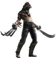 Garrador Resident Evil 4 v1.0.0