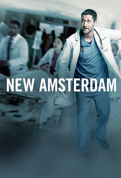 New Amsterdam 1X17