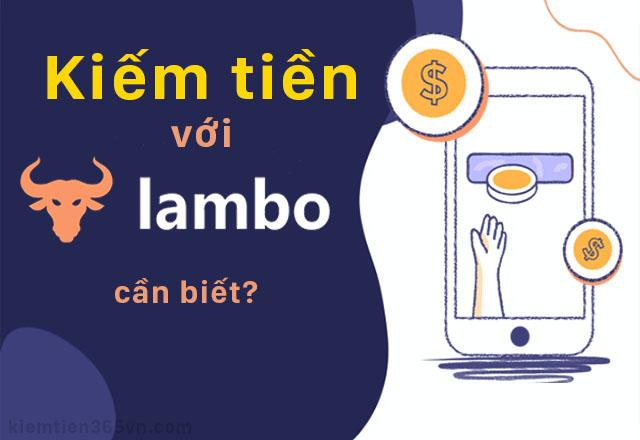 Lambo là gì