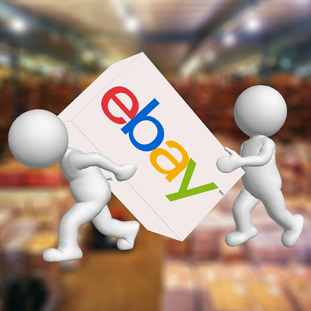 Move Into The Top 1% Of All eBay Sellers by accepting these Payment methods