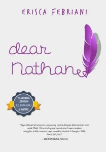 Download Novel Dear Nathan PDF Gratis