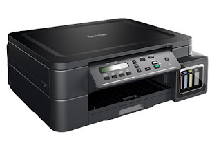Brother DCP-T510W Drivers Download, Review, Price