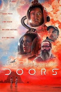 Doors (2021) [Ingles-Subtitulado] [1080P] [Hazroah]