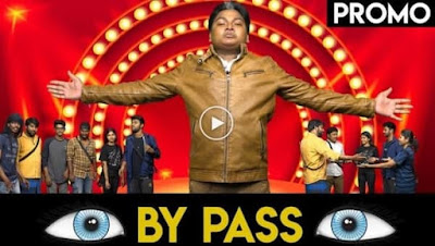 Bigg Boss Paavangal Promo video Parithabangal