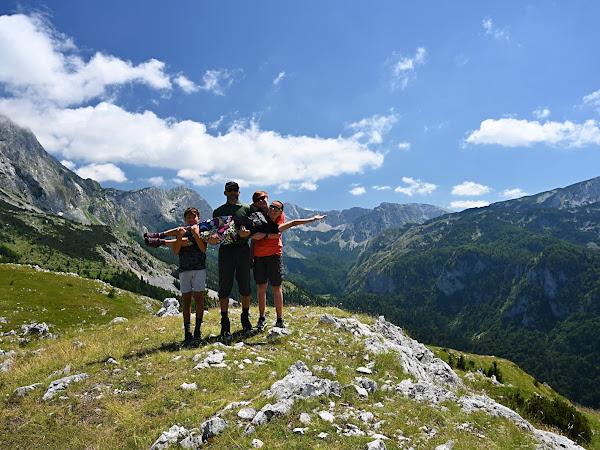 Balkán 2019 - Bosna a Hercegovina
