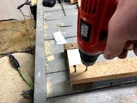 3 inch deck screws