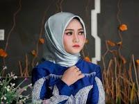 Lirik Lagu Nazia Marwiana - Gambaran Hati