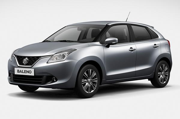 Maruti Suzuki Baleno Hatchback Launched in India