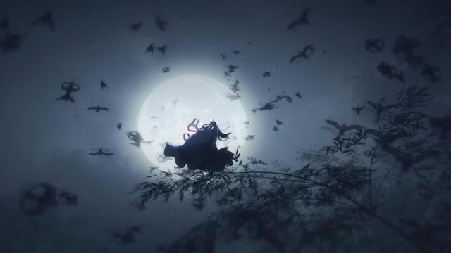 The Grandmaster of Demonic Cultivation Season 2