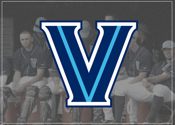 Villanova's Povey recognized by the Philadelphia Baseball Review