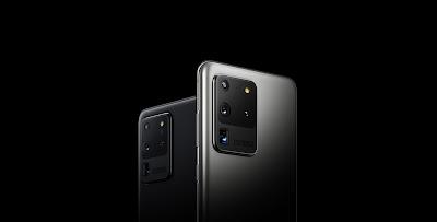 Melihat Smarthphone Terbaru Samsung 2020 Andalan!