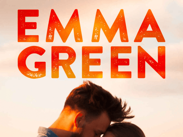 Just 1 d'Emma Green