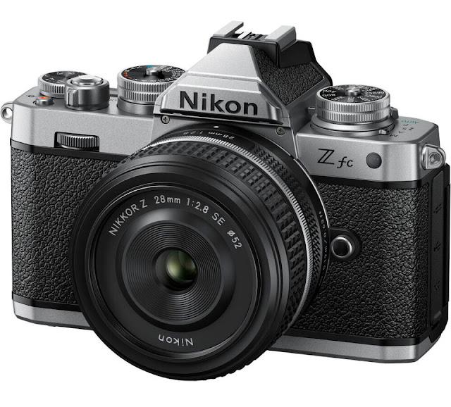 Nikon Z fc: la reincarnazione Mirrorless di una delle migliori fotocamere a pellicola di sempre