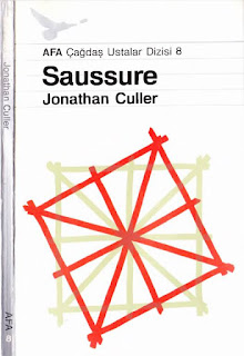 Jonathan Culler - Saussure