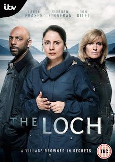 Loch Ness (The Loch) Poster